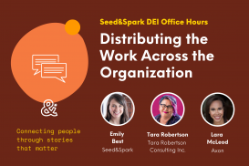 DEI Office Hours: Distributing the Work Across the Organization