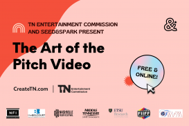 The Art of the Pitch Video