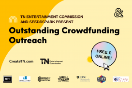 Outstanding Crowdfunding Outreach